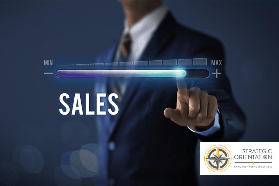 Building an Effective Sales Process