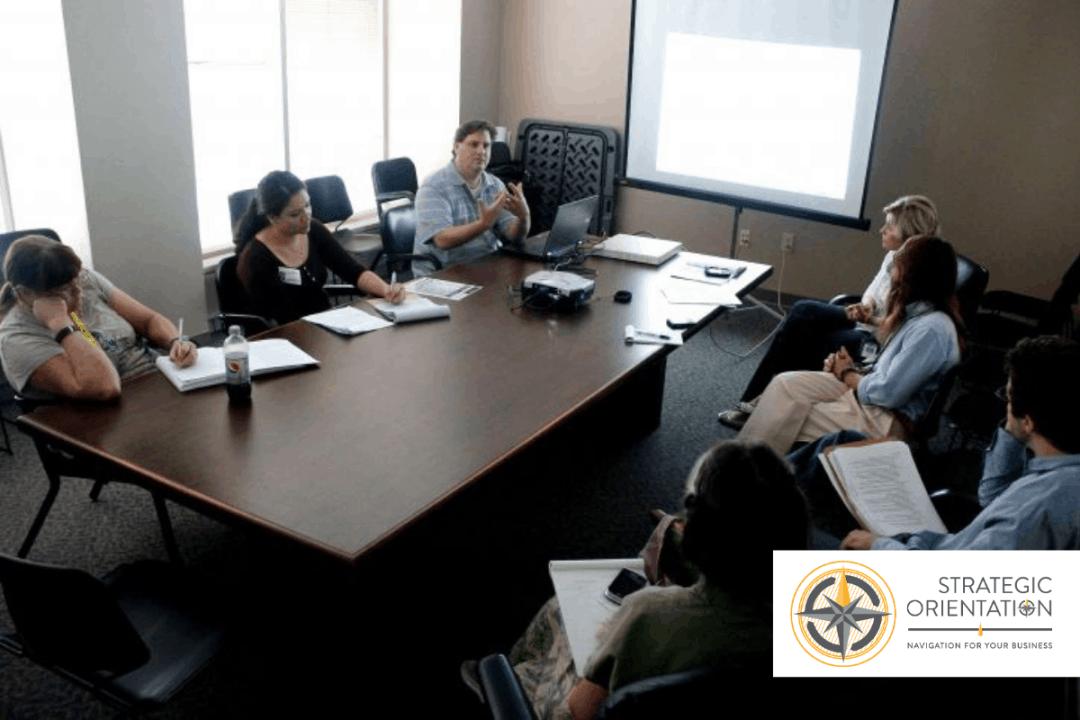 Peer Group Advantage