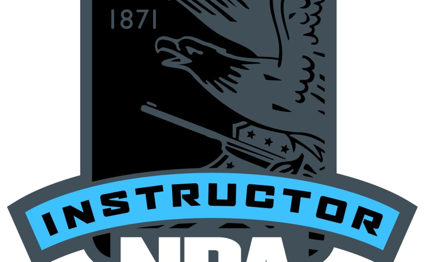 Becoming an NRA Instructor