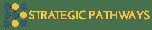 STRATEGIC PATHWAYS LOGO CALGARY