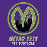 Metro Pets Pet Boutique