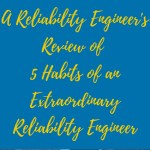5 Habits of an Extraordinary Reliability Engineer – My review
