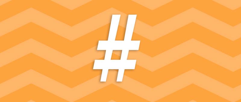 La dérive du hashtag, ou comment bien utiliser les hashtags sur les réseaux (médias) sociaux