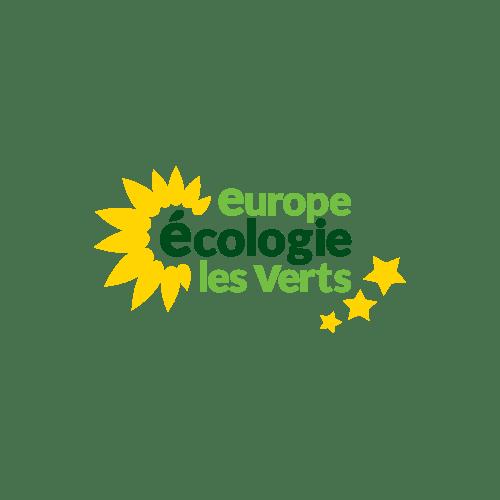 Notre agence de communication politique a travaillé avec Damien Carême, député européen du parti Europe Écologie les Verts (EELV)