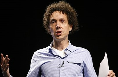 Malcolm Gladwell – 10,000-Hour Rule