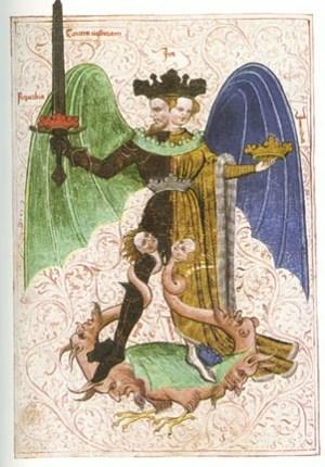 « Le péché contre nature » – l'instrumentalisation LGBT : de l'ésotérisme antique au mythe de l'homosexualité animale