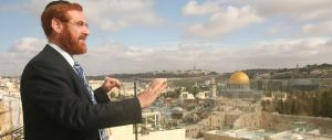 Comment Israël a inventé sa revendication exclusive sur Jérusalem