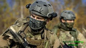 Russian Spetsnaz help in Syria War 55