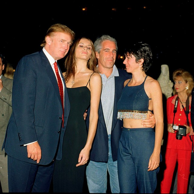 The Epstein Epiphany- by Steve Brown 9