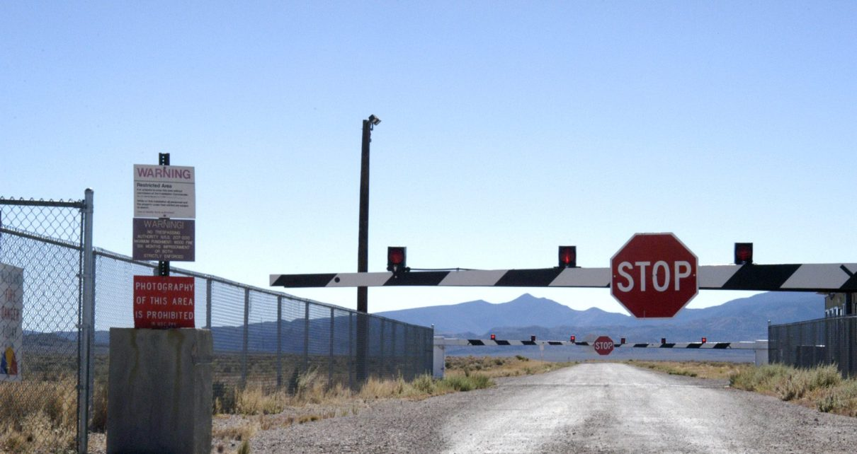 Why Americans Are so Obsessed With Area 51 (FoxNews) 1