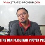 Strategi Properti: Pentingnya Legalitas dan Perijinan dalam proyek properti