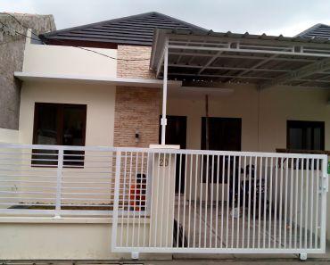 Jual Rumah di Tangerang Selatan