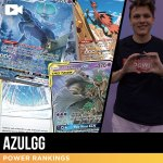AzulGG's FIRST Power Rankings With CHILLING REIGN!