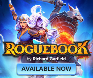 Try Roguebook Today!