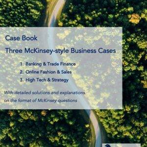 McKinsey case interview examples
