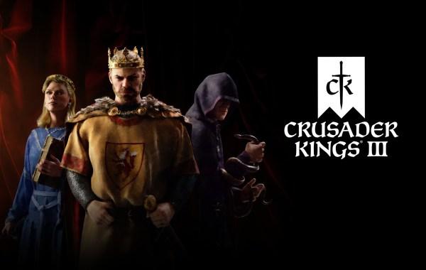 Crusader Kings 3 banner