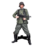 SGS Fall Blau - German infantry