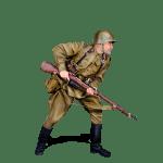 SGS Fall Blau - Soviet infantry