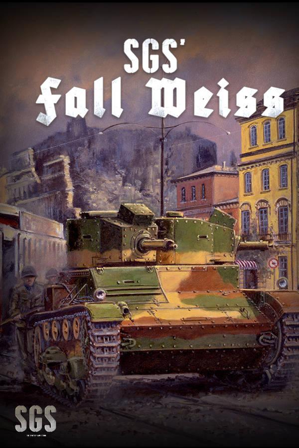 SGS - Fall Weiss