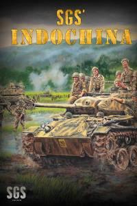 SGS Indochina - Boxshot