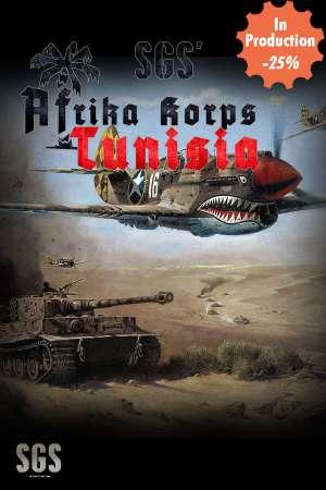 SGS - Afrika korps - Tunisia