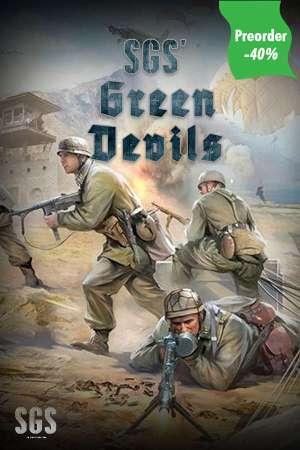 SGS – Green Devils