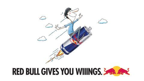Red Bull marketing for small business