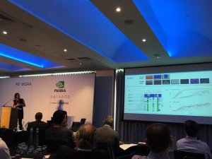 Re•Work Deep Learning Summit London 2016
