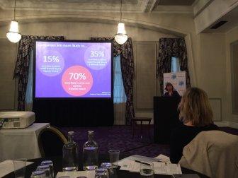 Innovate UK - Women infocus