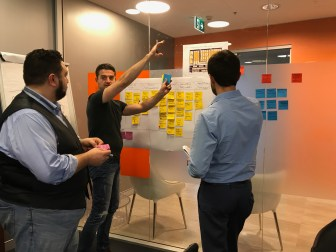 Applied Operating Model Design - Key learnings from our inaugural alumni