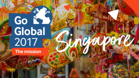 Enterprise Nation Go Global Singapore Trade Mission