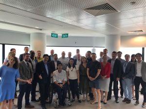 Enterprise Nation Go Global Singapore Trade Mission