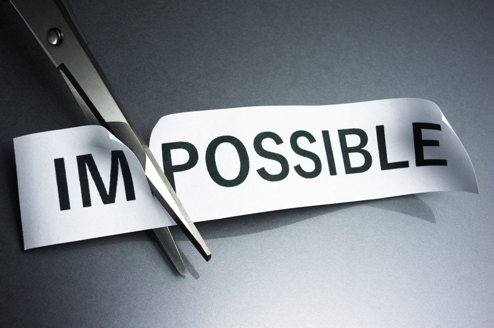 The Best Problems Are Impossible  Strategy Lab Marketing