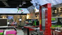 Design Report: The store of the future  strategy