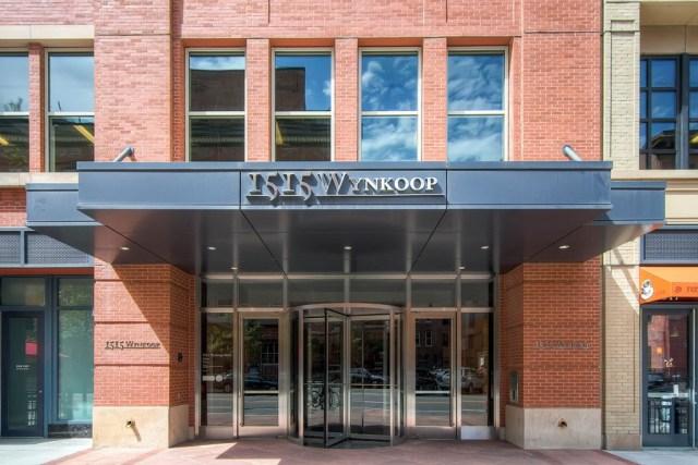 1515-wynkoop_Front Door