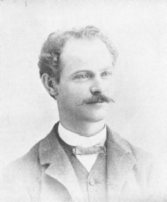 Maurice H. Stratemeyer, brother of Edward Stratemeyer.