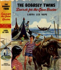 British Bobbsey Twins