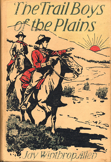 Trail Boys of the Plains