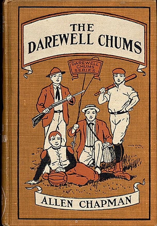 Darewell Chums