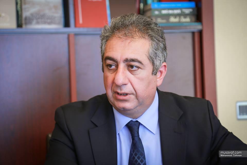 Image result for Qubad İbadoğlu