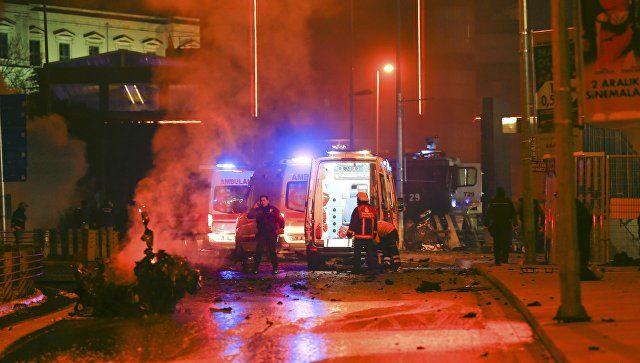 İstanbul terrorunda yaralı sayı 70-ə çatdı –