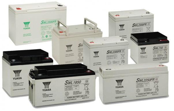 UPS батерии