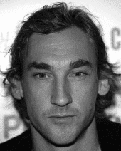 Former Stratford-upon-Avon College Student Joseph Mawle