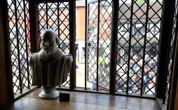 Shakespeare's Birthplace, Stratford-upon-Avon ©Stratfordblog.com