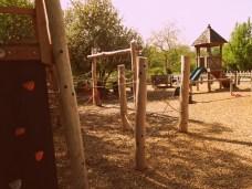 The farm's playground ©Stratfordblog.com