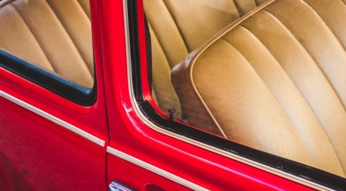 classic car - Stratford Festival of Motoring on Stratfordblog