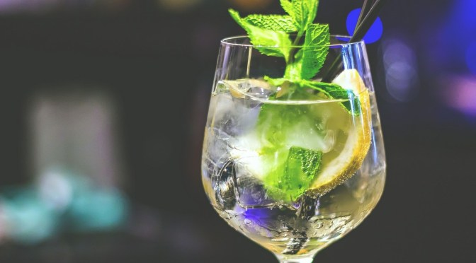 Top 5 drinks experiences in Stratford-upon-Avon