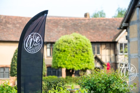 Bardtanicals: a VIP experience of Shakespeare's Birthplace © Sally Crane Photography