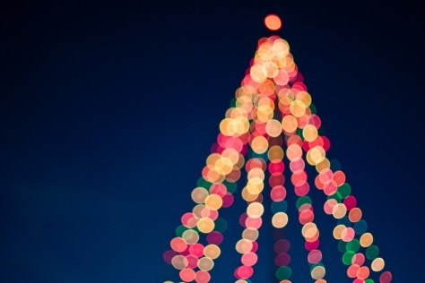 Christmas markets in Stratford-upon-Avon