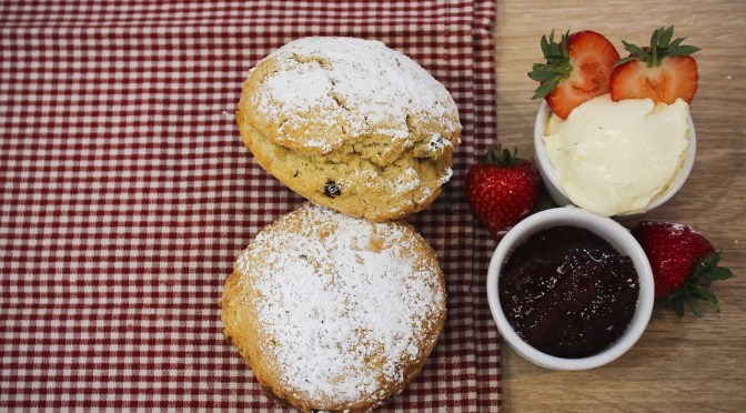 Afternoon Tea Week offers in Stratford-upon-Avon